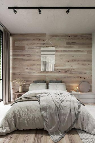 140平米复式null风格卧室设计图
