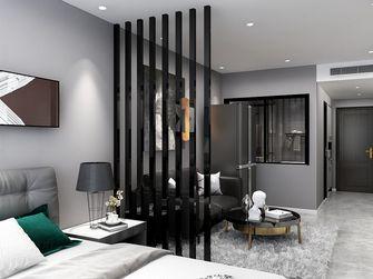 30平米超小户型null风格客厅装修效果图