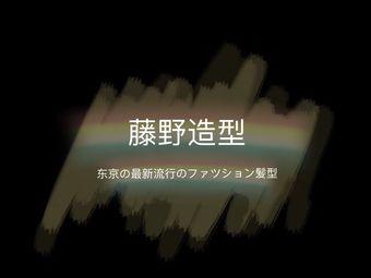 藤野造型专业烫染店(金铂天地店)
