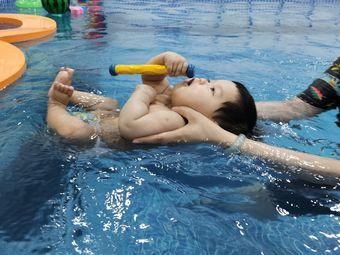 金太阳婴童水育