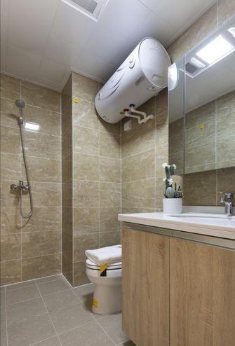 50平米一居室null风格卫生间设计图