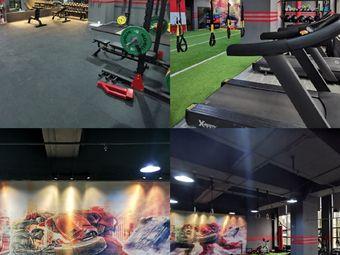 PowerFit力炼健身工作室