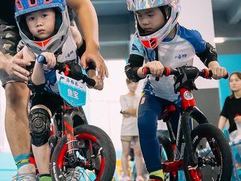 温州小海豚平衡车儿童会