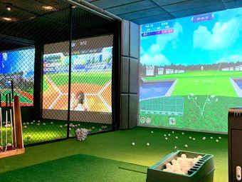Ballers波乐思棒球·网球·高尔夫体验馆