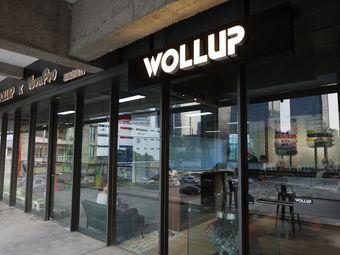 wollup × turnpro滑板体验馆