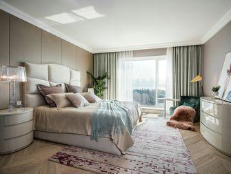 140平米复式null风格卧室欣赏图