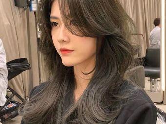 SOHO Hair salon 烫染•造型(万达店)