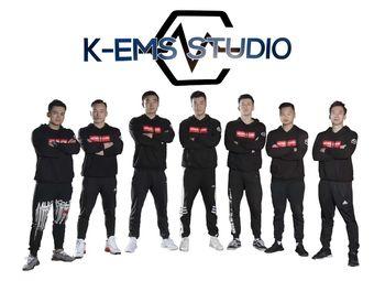 K-EMS私教健身工作室