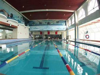金沙游泳俱乐部