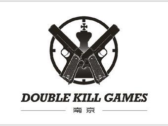 DoubleKill剧本?#35780;?#26700;游吧