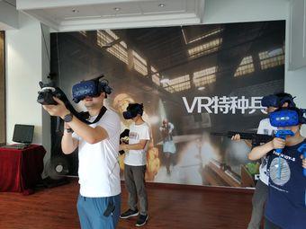 VR联盟·SFVR电竞馆