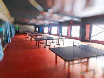 新未来乒乓球馆