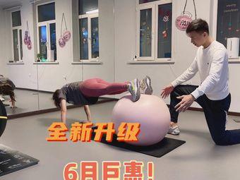 奥体健身订制工作室