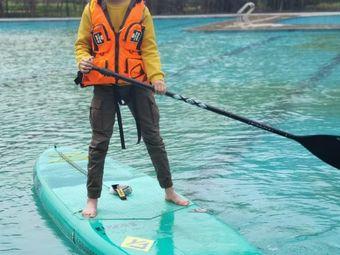 桨板运动俱乐部
