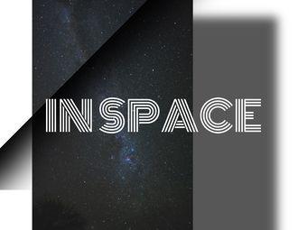 IN SPACE造型