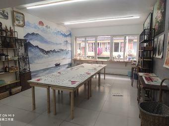 杨勈绘画工作室