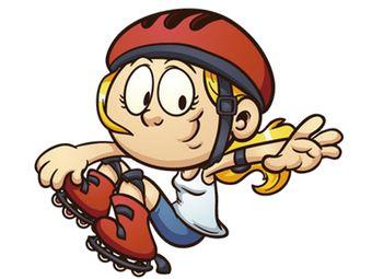 我要溜轮滑俱乐部(湾悦城店)