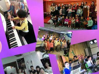 恒韻音樂工作室·鋼琴·聲樂