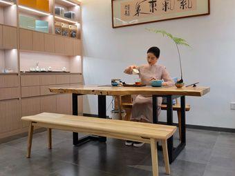6茶共享茶室(华建大厦店)