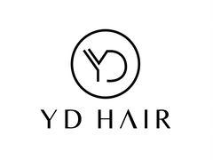 YD HAIR造型的图片