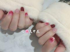 樱花美甲屋的图片