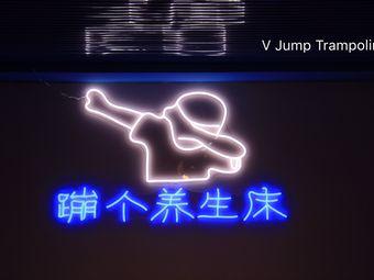 V·Jump Trampoline 空气蹦床馆(城阳店)