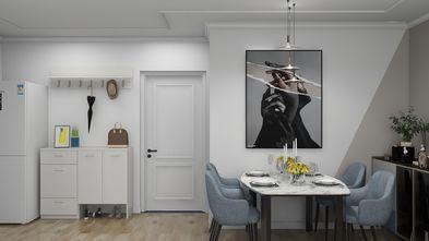 50平米公寓null风格餐厅图片大全