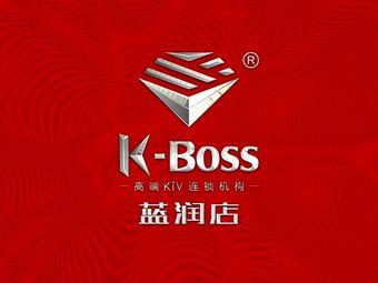 K-Boss KTV(藍潤店)