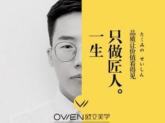 欧文美学半永久纹眉纹绣专业品牌(茂业店)