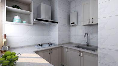 50平米公寓null风格厨房设计图