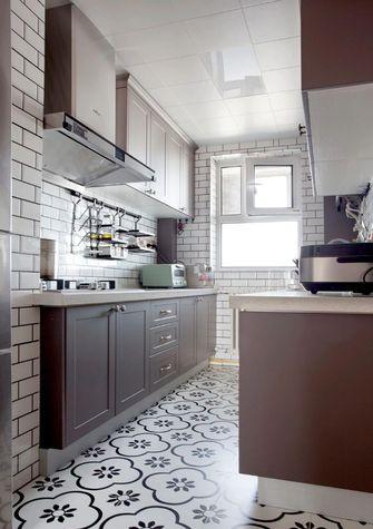 50平米小户型null风格厨房图片