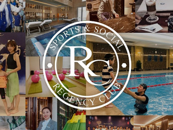 RC凯旋嘉庭会游泳馆