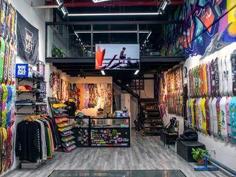 BULLET滑板店