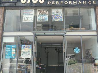 CrossFit 0760综合体能运动馆