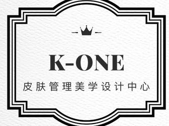 K-ONE发型设计中心