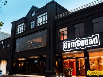 GYMSQUAD黑屋健身工作室