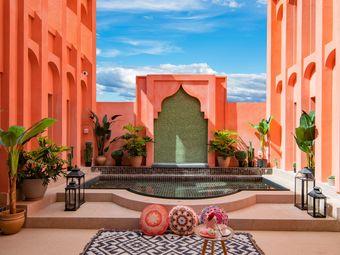 秘舍摩洛哥度假民宿