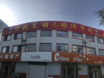 中国星俱乐部