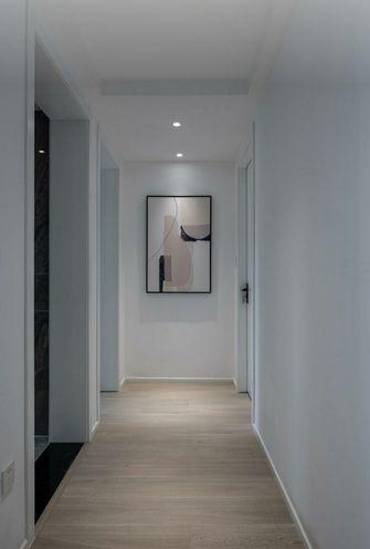 120平米三null风格走廊装修效果图