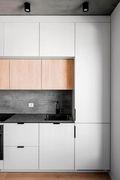 30平米超小户型null风格厨房欣赏图