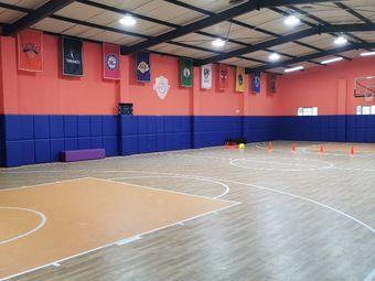 斯威特篮球馆