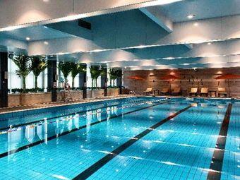 锐空间EMA科技健身游泳馆