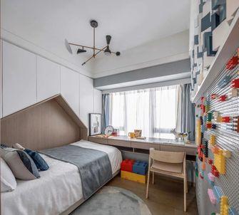 120平米三null风格儿童房欣赏图