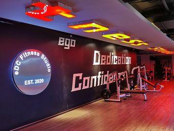 eDC健身工作室