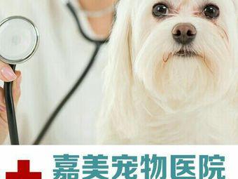 嘉美宠物医院