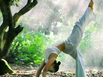 境Yoga工作室