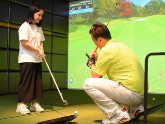 浩众高尔夫俱乐部