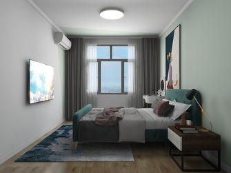 50平米一居室null风格卧室效果图