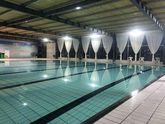 新民游泳馆