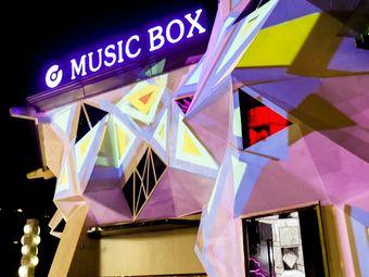 MusicBox音乐匣子